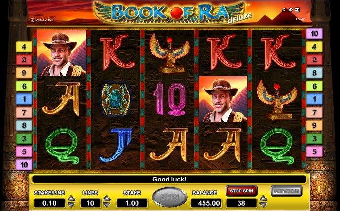 Free Slot Book Of Ra Mobile